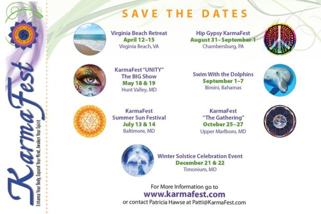 Vendors | KarmaFest annual festivals, camps, retreats and weekly